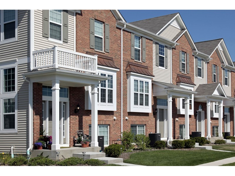 townhomes condos sale