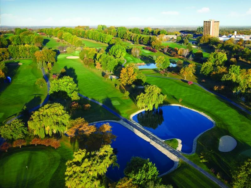 Pheasant Run Resort Golf Hosts Spring Scramble & World...