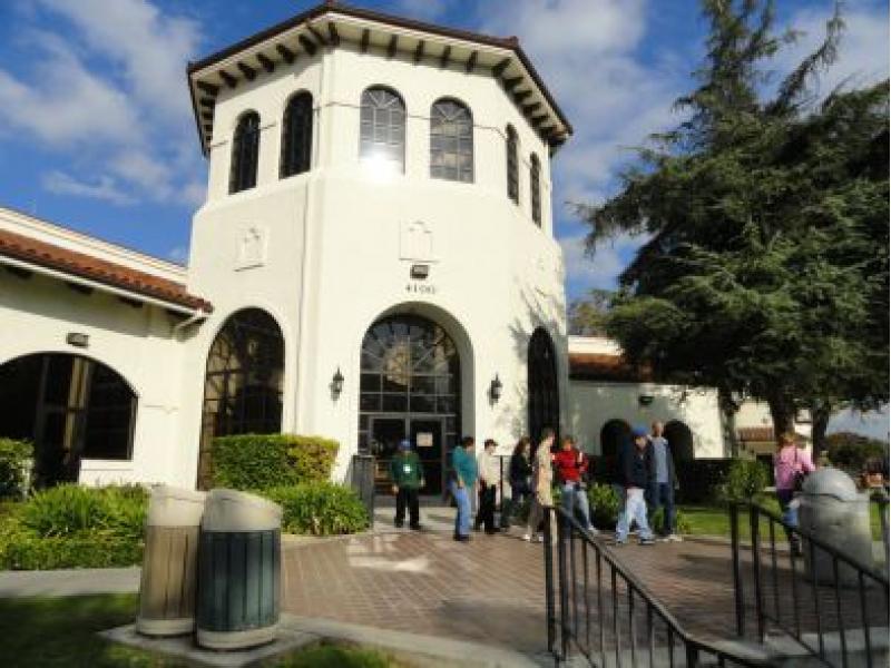 california colleges baldwin park