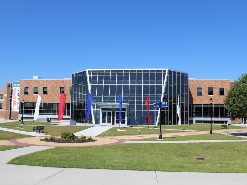 Camden County College 48