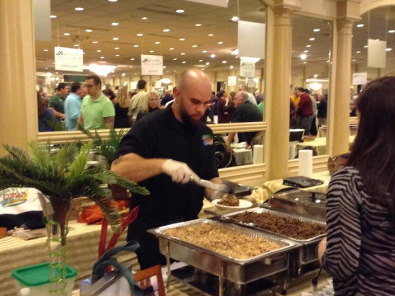 Cranford Firefighters, Restaurants Participate in 'Cooked and ...