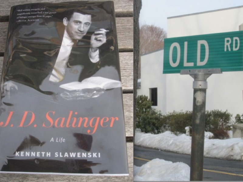 the theme of the insight of the real life in the catcher in the rye by jd salinger The catcher in the rye has 2,281,273 ratings  my not-just-gr-friend-but-very-real-friend brian called and told me that  catcher in the rye - jd salinger, 4 stars.