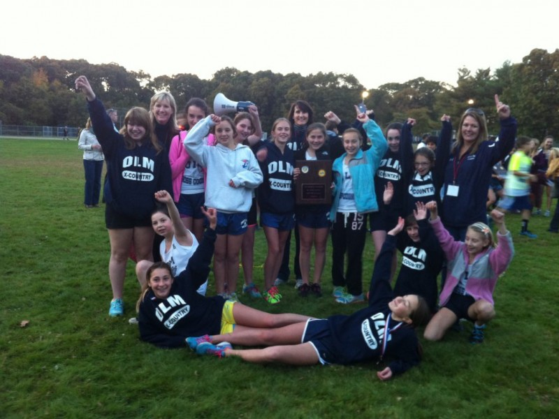 Rhode Island Middle School Cross Country Championships
