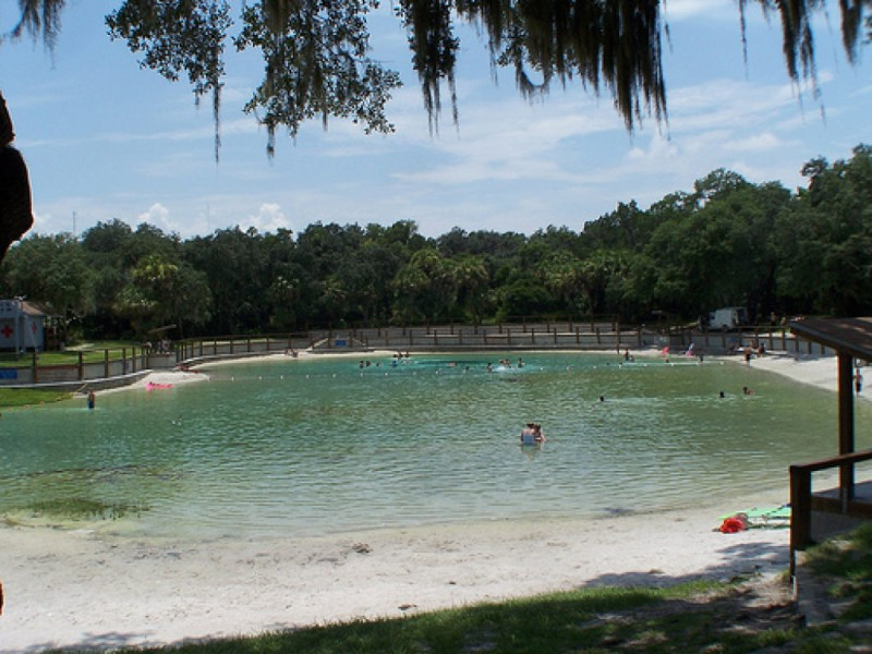 Lifeguards Needed At Lithia Springs Park Bloomingdale