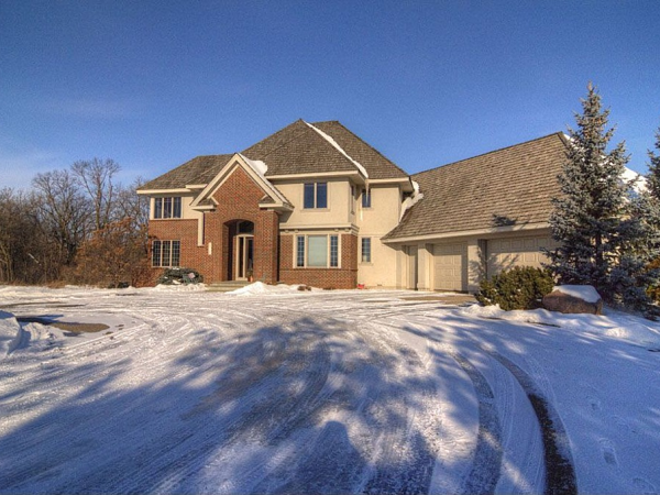 Million Dollar Home For Sale In Lakeville Lakeville Mn