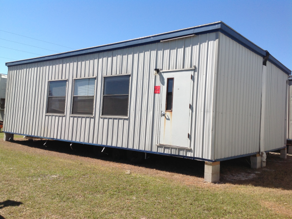 Modular Classroom Buildings For Sale : For sale used portable modular buildings bloomingdale