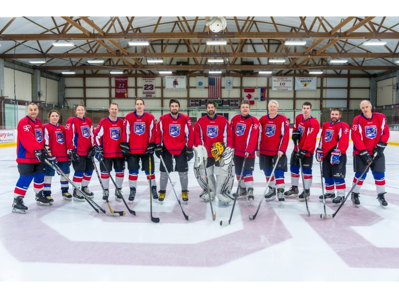Dana-Farber Cancer Institute Rink Rats vs. Boston Bruins Alumni on ...