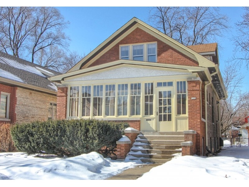 1135 Wenonah Ave, Oak Park IL 60304 - Just Listed & Just Sold by ...