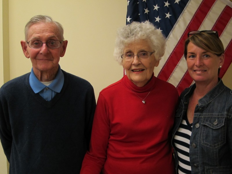 Local Seniors Win Conroy 39 S 2nd Annual Spelling Bee Elmhurst Il Patch