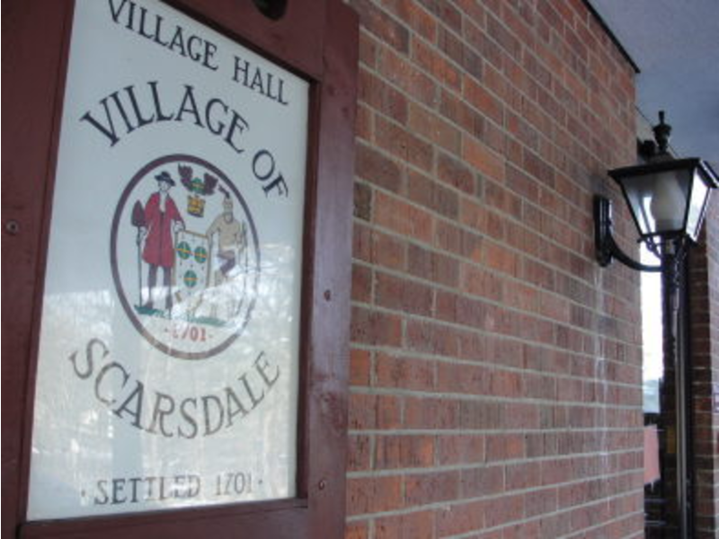 Scarsdale Releases Final Tax Assessment Roll For 2014