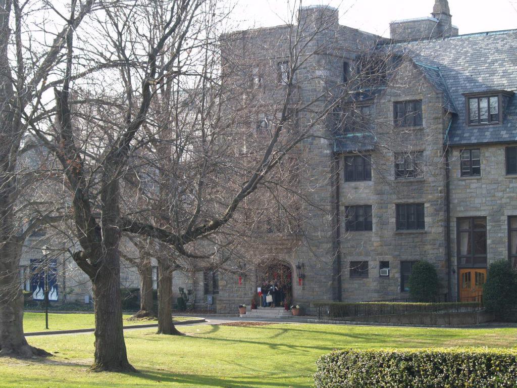 Rochelle college