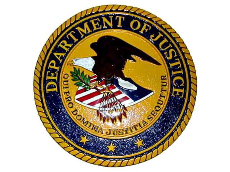 Department justice honors program essay