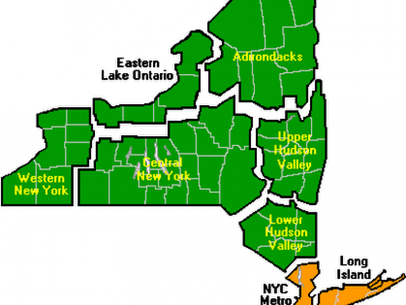 Ozone Advisory In Effect For Westchester County Thursday