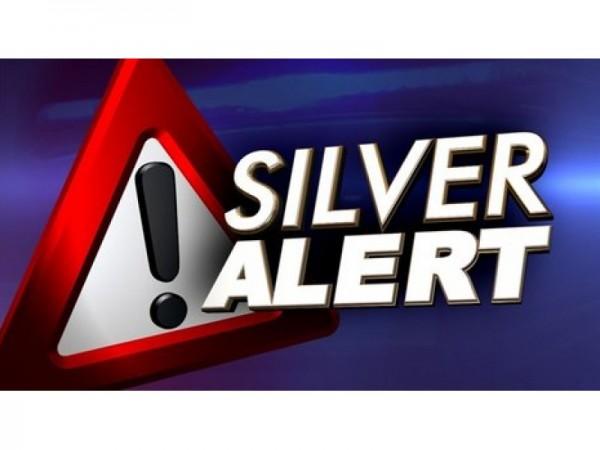 Silver alert endangered adult