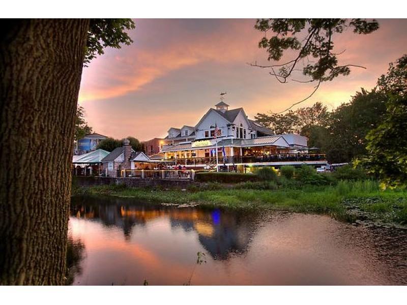 Best Restaurants In Wilton Ct