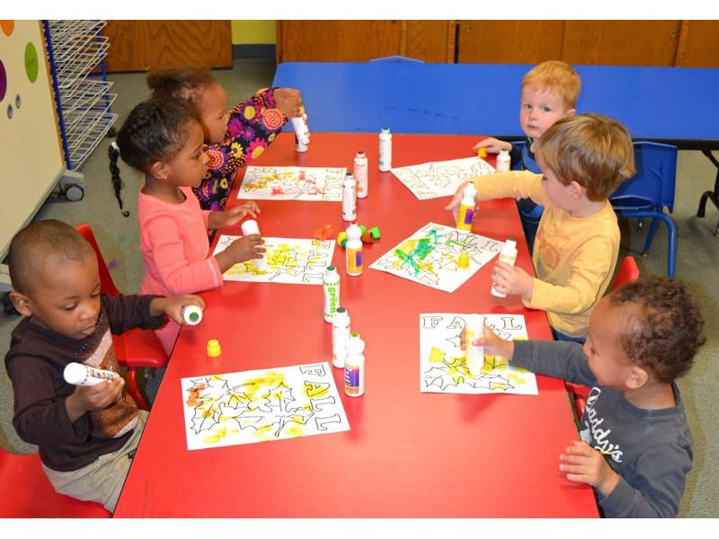irwin preschool learning tree preschool open house homewood il patch 252