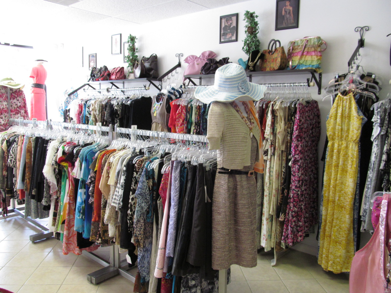 mariposa s vintage clothing store clinton township mi patch