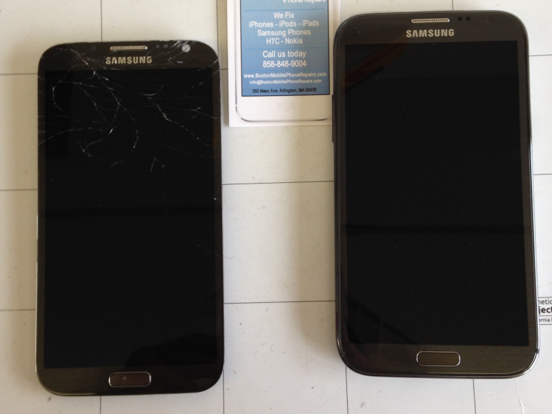 Iphone Repair Newton