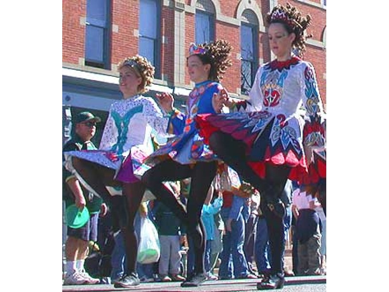 The 11th Annual Lynn Academy Stamford Feis will be held on Sunday May 6, Venue: Stamford High School 55 Strawberry Hill Avenue Stamford, CT.