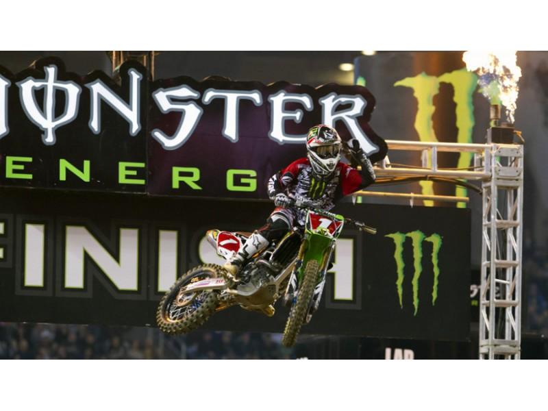 Monster energy ama supercross coupon code