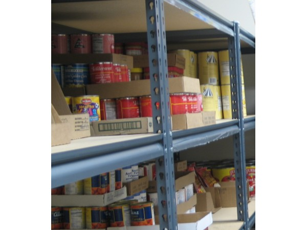 North Providence Food Pantry