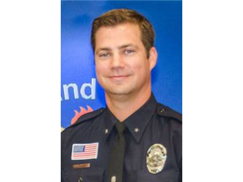 Beaumont Police Chief Retiring Banning Ca Patch