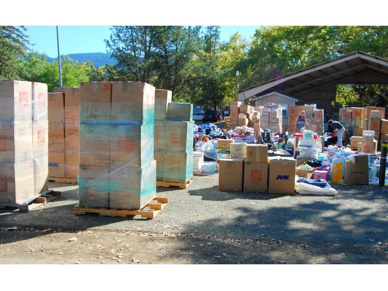 donation encino community center