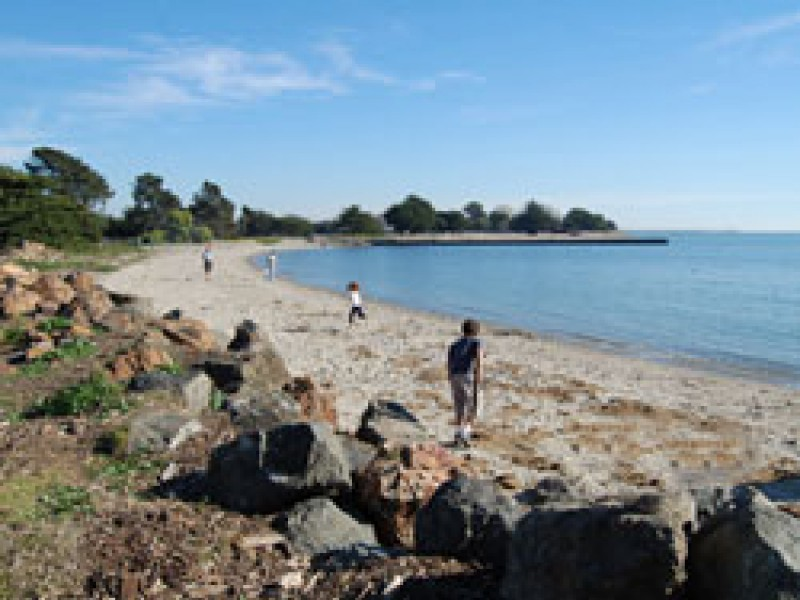 Robert W Crown Memorial State Beach Weather