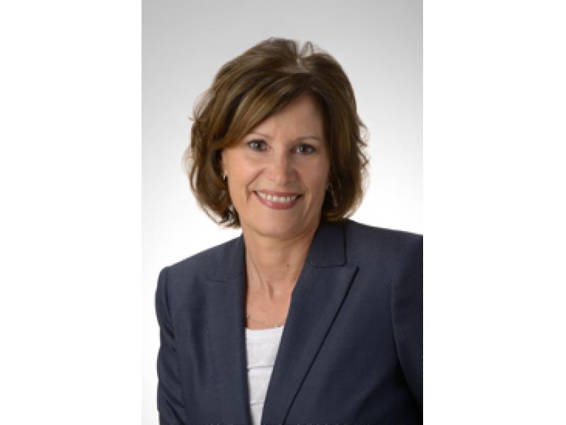 Melinda Scott Named Vice President Of Sales And Marketing