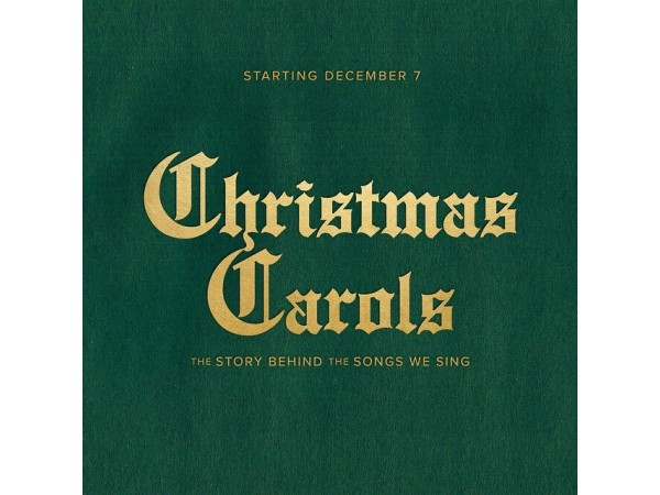 Christmas Carols The Story Behind The Songs We Sing