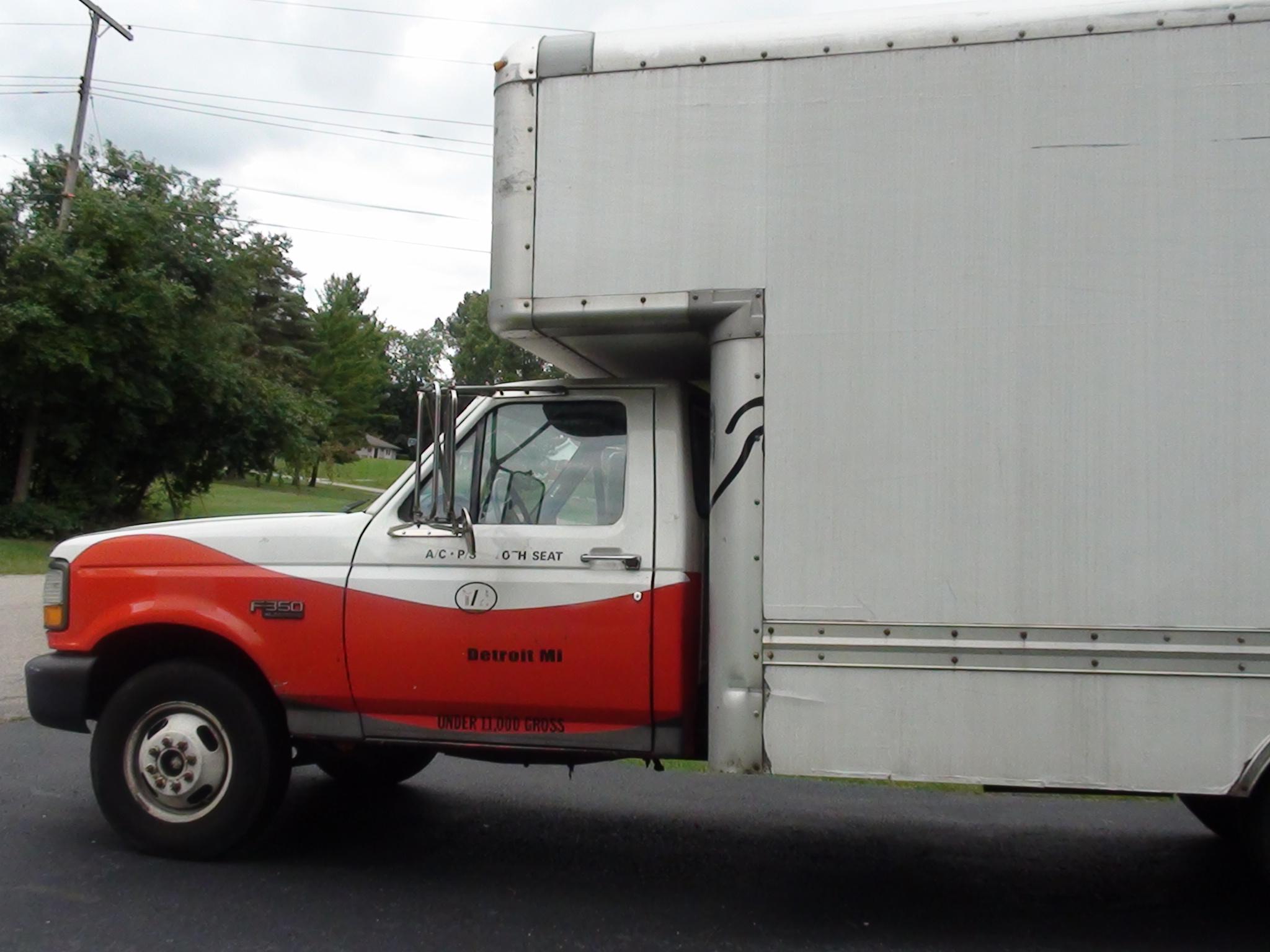 Uhaul For Sale Trucks Crate And Barrel Cyber Monday Deals