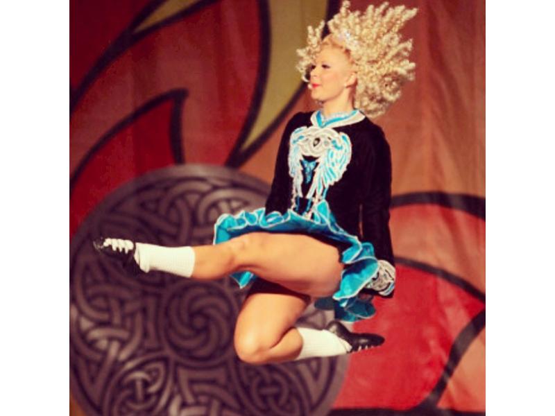 Delirium, irish step dance adult beginner classes