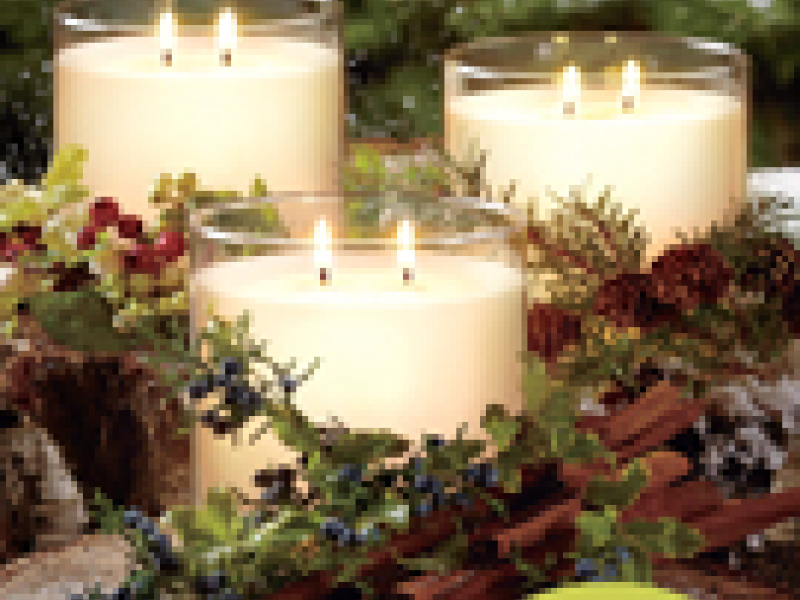 PartyLite Candles...the Facts About Our Wax