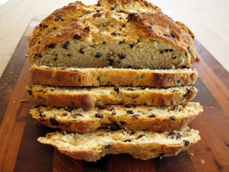Irish Soda Bread Class - Patchogue, NY Patch