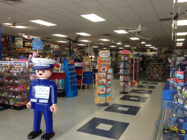 Hobbytown usa fairfield expands fairfield ct patch for Craft store norwalk ct