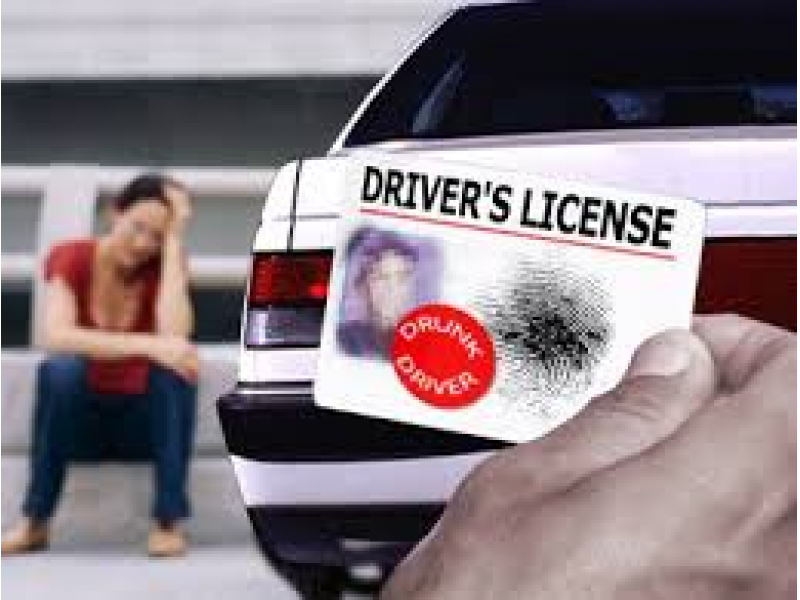 Car insurance no drivers license required
