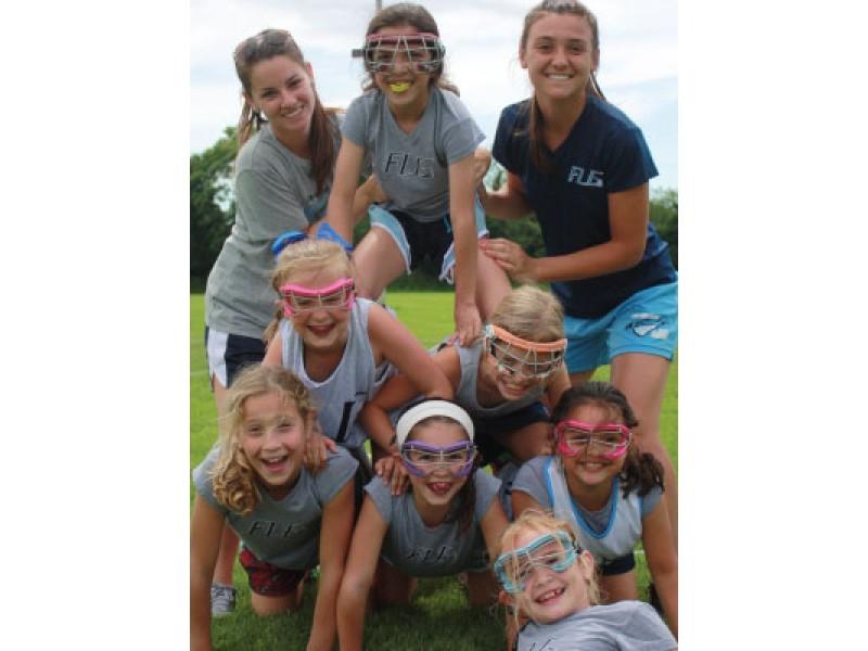 Team Long Island Lacrosse Tryouts