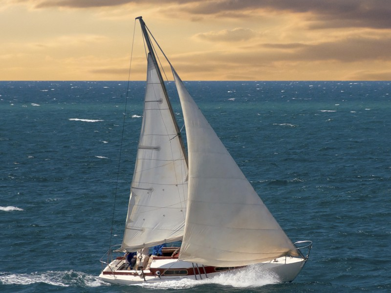 100+ Sailboats for Sale at Boat Show Prices -- Go Aboard ...
