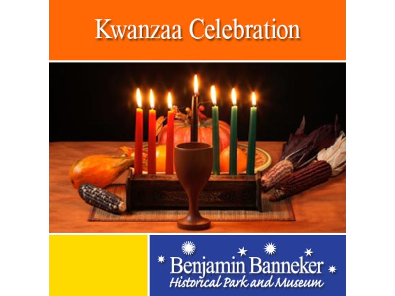 Kwanzaa Celebration Catonsville Md Patch