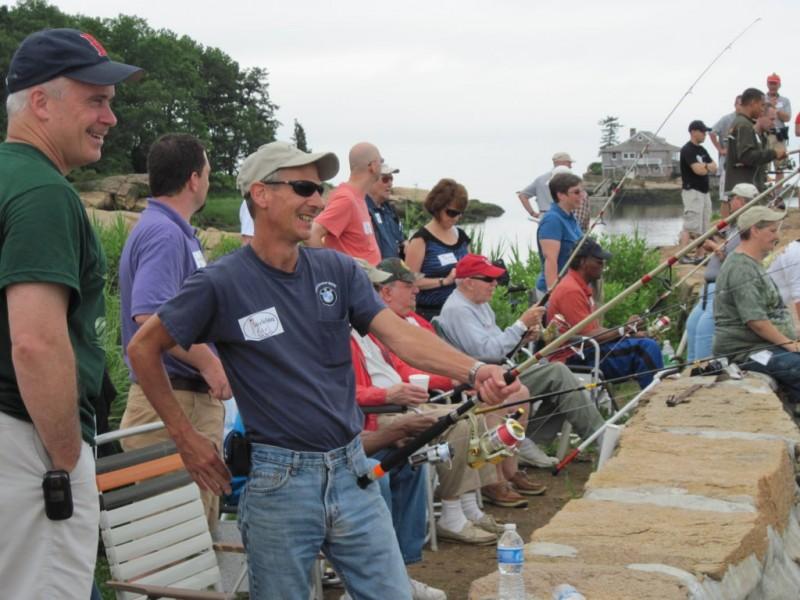 Take a vet fishing patch for Take a vet fishing