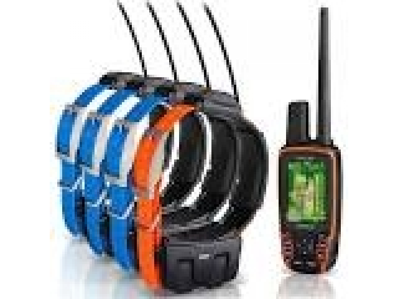 For Sale Garmin Astro 320 5 Dc 50 Collar Dog Tracking