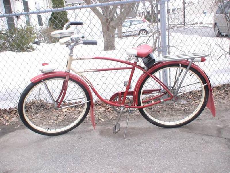 bikes cmbridge ma vintage