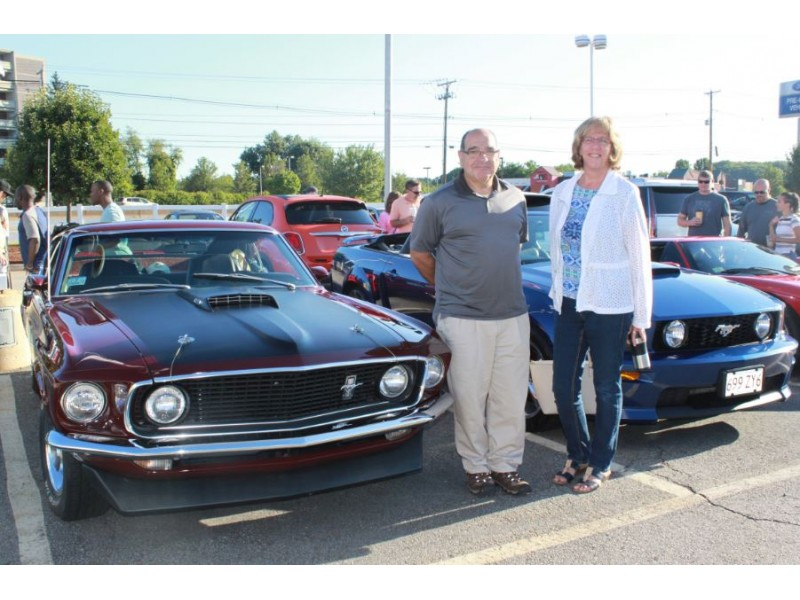Sudbury Car Dealerships >> Shrewsbury Residents Attends Herb Chambers' 'Cars