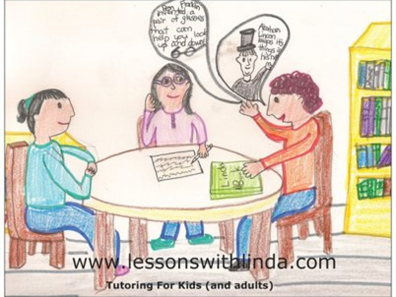 tutor for english writing
