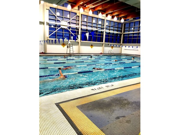 Private Swimming Lessons Suffolk County NY - AquaMobile