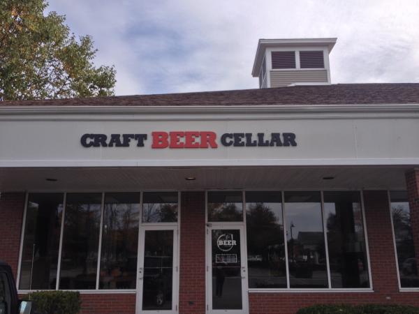 Craft Beer Cellar Westford Ma