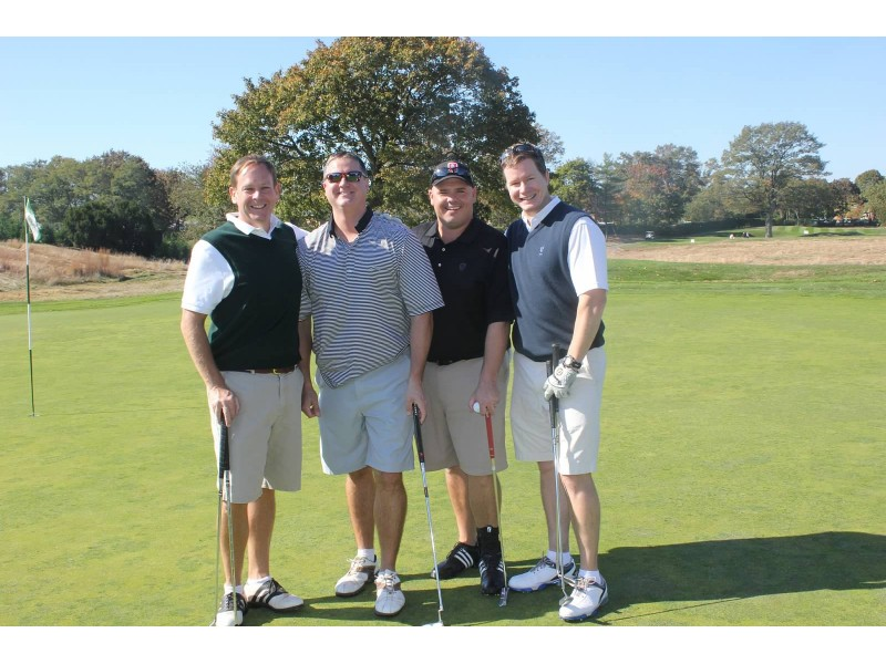 12th Annual Golf Outing Garden City Ny Patch