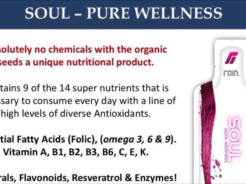 Soul pure wellness price - 2