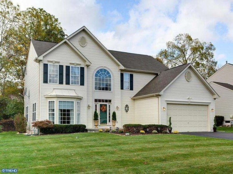 382k Home Built In 2001 Recently Sold In Phoenixville