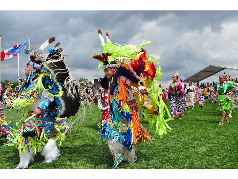 Winners of SMSC's Annual Wacipi (Pow Wow) Announced   Shakopee, MN ...